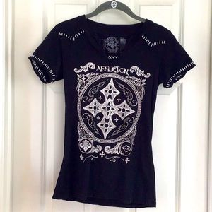 👚Affliction👖T-Shirt